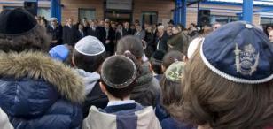 Agression antisémite à Villeurbanne: 4 mises en examen