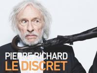 Pierre Richard, le discret