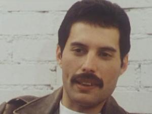 Freddie Mercury, une rock star immortelle