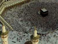 Le siège de la Mecque