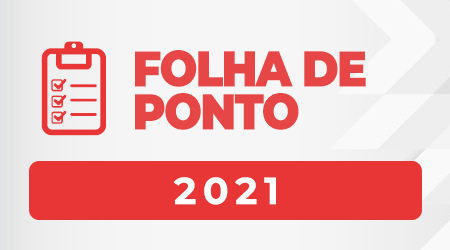 Folha de Ponto - 2021
