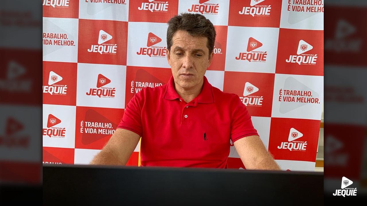 Prefeitura de Jequié adere ao Programa Time Brasil para fortalecer ações de transparência e combate à corrupção