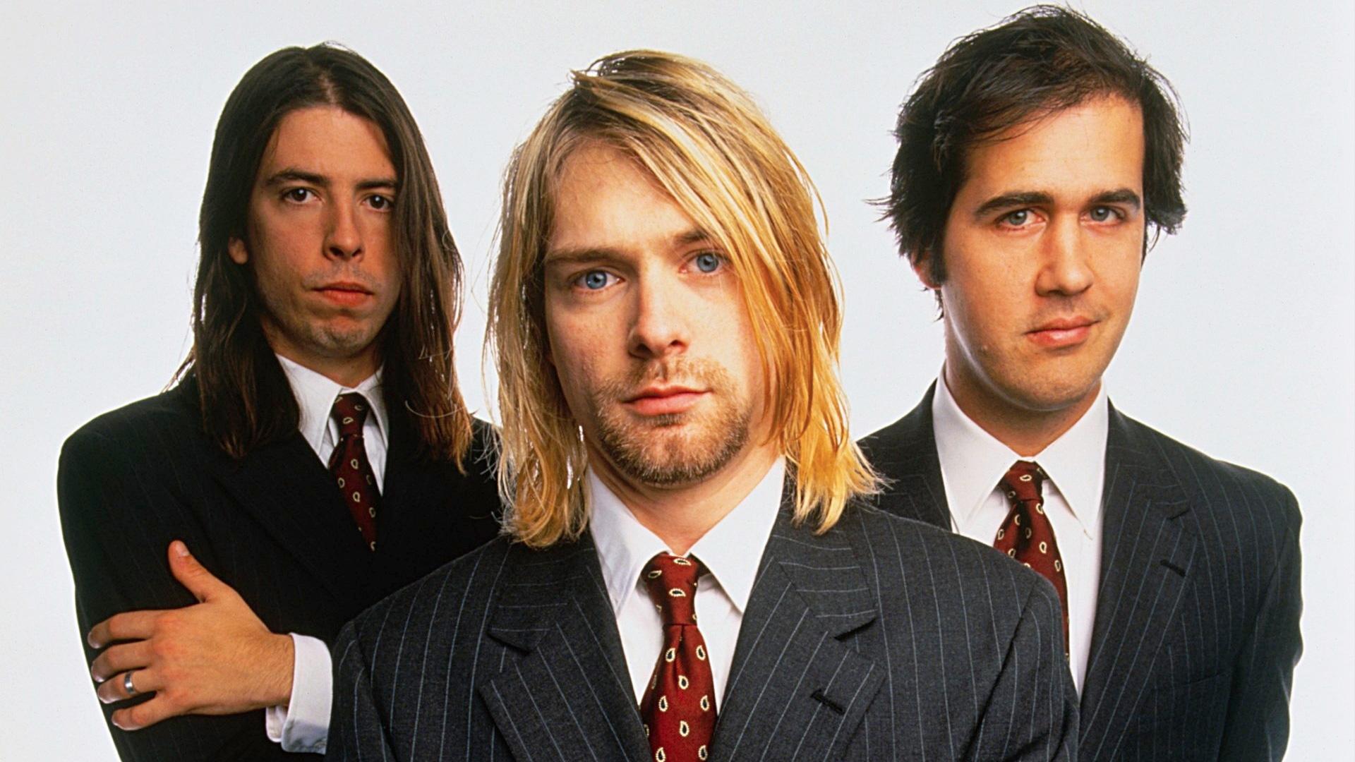 Misteri Dibalik Kematian Legenda Nirvana