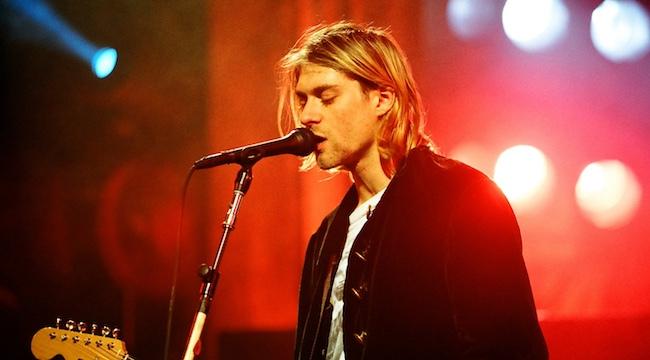 Isu-Isu Mengejutkan Usai Kematian Kurt Cobain