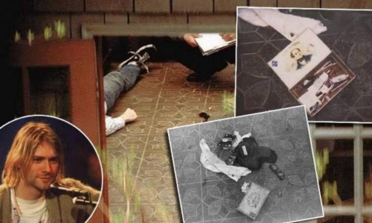 Kebenaran Surat 'To Boddah' Dalam Kematian Kurt Cobain