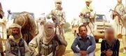 Des otages d'Al-Qaida au Maghreb islamique le 30 septembre 2010