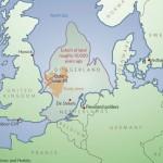 Les fausses Atlantides (3) L'Atlantide n'était pas en mer du Nord