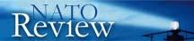 NATO review magazine
