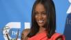 TV persoanlity Tyra Banks, winner
