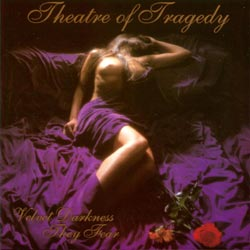 Theatre Of Tragedy Velvet Darkness They Fear Massacre Records
