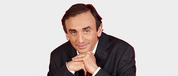 Eric Zemmour Figaro
