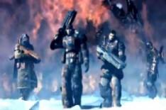 Les héros de Gears of War dans Lost Planet 2