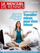 Le Mensuel de Rennes - Hors-série N°1