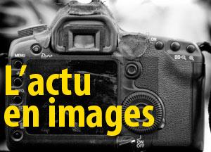 L'actu en image - toute l'actualité de la région rennaise en photo