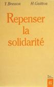 Repenser la solidarit�