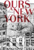 Ours à New York, Gaya Wisniewski, livre jeunesse