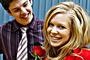 Andrew Middlin and Sharnee Taylor went on dating show Taken Out.