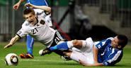 Quirliger Marin, guter Özil bei gelungener Generalprobe