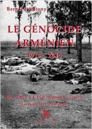 Le génocide arménien 1925-2015