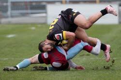"""Thomas Gauci (SO Chambéry) avant le match à Rouen : """"Gonflés à bloc !"""""""