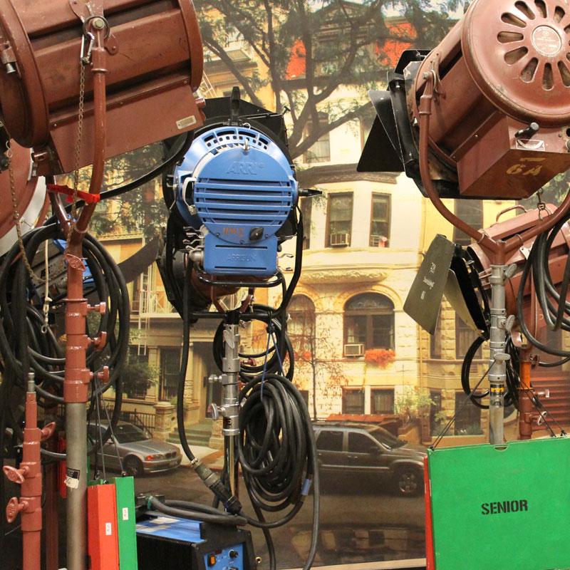 Film Production Lights