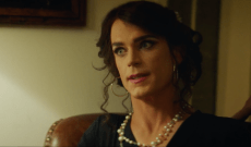 'Anything' Review: Matt Bomer Tries His Best in Transgender Role, But This Melodrama Is Offensive