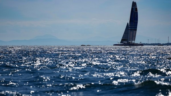 SailGP achieves triple-gold recognition in the United Nations Climate Neutral Now Initiative
