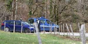 """Mort de Maëlys : Nordahl Lelandais s'est senti comme """"un fantôme qui volait"""""""