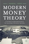 Modern Money Theory book cover