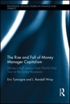 Rise and fall of money manager capitalism book cover