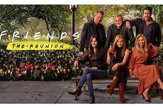 L'épisode événement de  Friends  sera bientôt diffusé sur TF1.