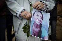 Julie Douib a ete abattue par son ancien compagnon et pere de ses enfants en Corse en mars 2019. Elle avait porte plainte contre lui pour violences conjugales a plusieurs reprises.