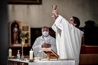 130 prêtres catholiques vont être ordonnés cette année en France, a annoncéla Conférence des évêques (CEF), jeudi.
