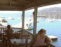Cafe at Cottage Point