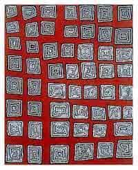 Untitled 1998, Timmy Payungka Tjapangati