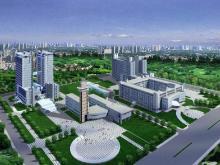 Zhengzhou Hi-Tech Industrial Development Zone