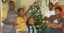 Passer Noël chez les Kiwis