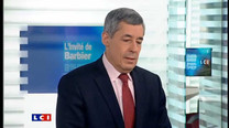 LCI - Henri Guaino est l'invité politique de Christophe Barbier