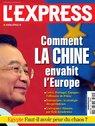 Couverture L'Express
