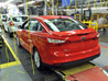Ford Celebrates Launch of 2012 Ford Focus