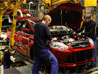All-new Ford Focus Production at Saarlouis Assembly Plant