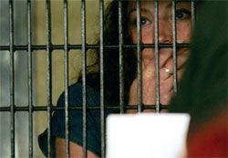 Le combat de Florence Cassez, incarcérée au Mexique