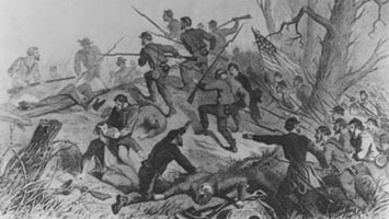 charge at ft donelson.jpg
