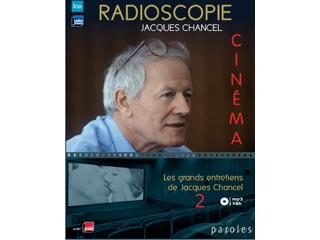 Radioscopie, vol.2 : cinéma