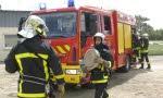 Meurthe-et-Moselle: les agriculteurs encouragées à devenir pompiers volontaires