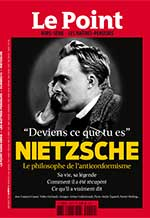 Nietzsche - Le philosophe de l'anticonformisme