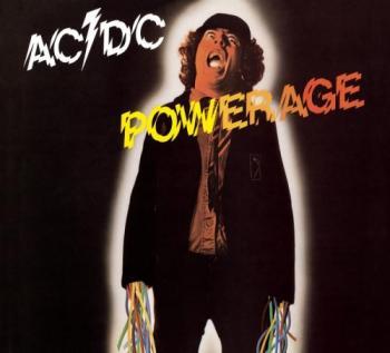 """Rétro CD: """"Powerage"""" d'AC/DC"""