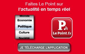 Retrouvez Le Point.fr sur votre mobile