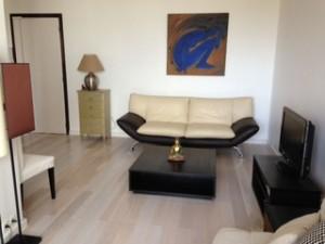 Paris 16ème (75016) - Appartement - 2 pièces