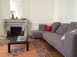 Paris 6ème (75006) - Appartement - 4 pièces